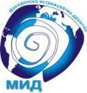 македонско истражувачно друштво лого
